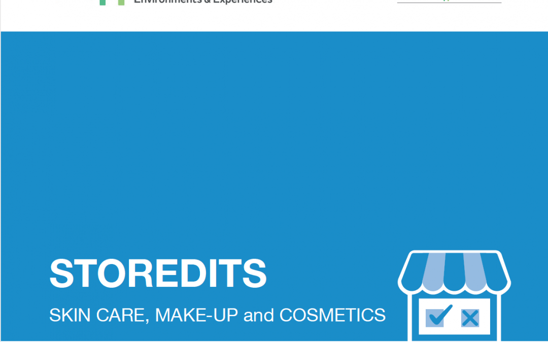 STOREDITS – Skin Care, Make-up and Cosmetics – NEU